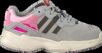 Graue ADIDAS Sneaker YUNG-96 EL I  - medium