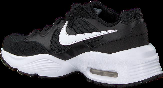 Schwarze NIKE Sneaker low AIR MAX FUSION  - large