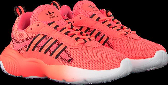 Orangene ADIDAS Sneaker low HAIWEE C  - large