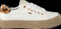 Weiße MEXX Sneaker low CHEVELIJN  - medium