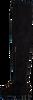 Schwarze RAPISARDI Overknees PAULINE 2376 L302 - small
