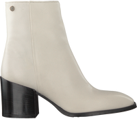 Weiße NOTRE-V Stiefeletten AL300  - medium