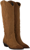 Cognacfarbene OMODA Cowboystiefel 00196 - small