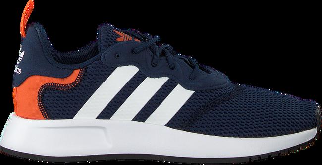 Blaue ADIDAS Sneaker low X_PLR S J  - large