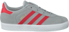 Graue ADIDAS Sneaker GAZELLE KIDS - small