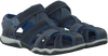 Blaue TIMBERLAND Sandalen PARK HOPPER L/F FISHERMAN KIDS - small