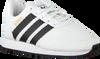 Weiße ADIDAS Sneaker N-5923 C - small