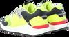 Gelbe BRAQEEZ Sneaker low RAMON RIO  - small