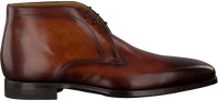 Cognacfarbene MAGNANNI Business Schuhe 20105 - medium