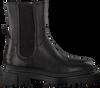 Schwarze SHABBIES Chelsea Boots 182020274  - small