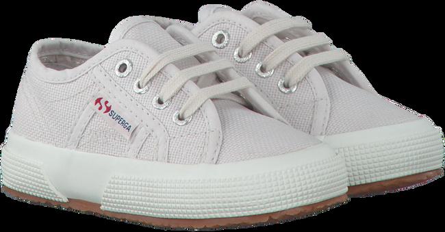Graue SUPERGA Sneaker 2750 KIDS - large