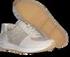 Weiße MICHAEL KORS Sneaker low ALLIE TRAINER  - small