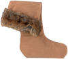 Braune DUBARRY Socken CHINCILLA - small