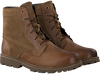 Braune TIMBERLAND Ankle Boots CHESTNUT RIDGE 6IN PREMIUM - small