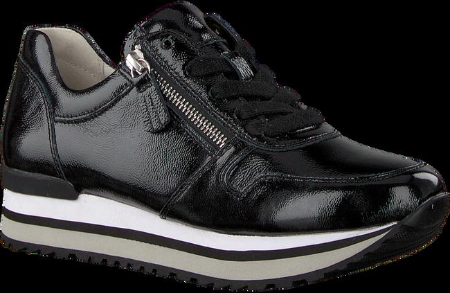 Schwarze GABOR Sneaker 448 - large