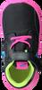 Schwarze NIKE Sneaker KAISHI KIDS - small