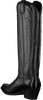 Schwarze SENDRA Cowboystiefel 8840  - small