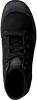 Schwarze PALLADIUM Ankle Boots PAMPA HIGH D - small