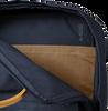 Blaue FJALLRAVEN Rucksack 23565 - small
