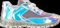 Silberne JOCHIE & FREAKS Sneaker low 20500  - medium