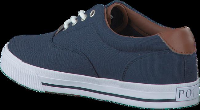 Blaue POLO RALPH LAUREN Sneaker VAUGHN II KIDS - large