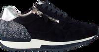 Blaue HASSIA Sneaker MADRID  - medium