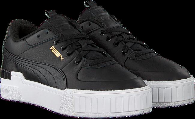Schwarze PUMA Sneaker low CALI SPORT MIX WN'S  - large