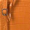Gelbe UNISA Clutch ZBELE  - small