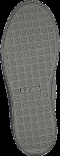efea79d540b Graue PUMA Sneaker PUMA PLATFORM RESET - Omoda.de