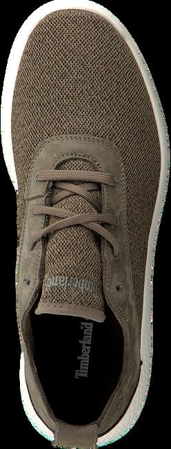 Grüne TIMBERLAND Sneaker FLYROAM F/L OX - large