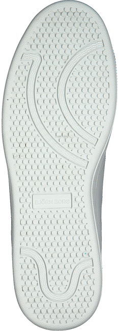 Weiße BJORN BORG Sneaker T305 LOW CLS M - large