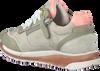 Beige BRAQEEZ Sneaker VEERLE VIVA  - small