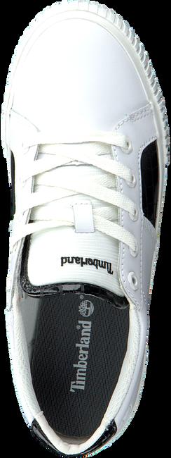 Weiße TIMBERLAND Sneaker low SKYLA BAY OXFORD  - large
