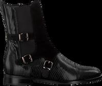 Schwarze PERTINI Stiefeletten 30060  - medium