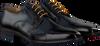 Blaue GIORGIO Business Schuhe MODENA - small