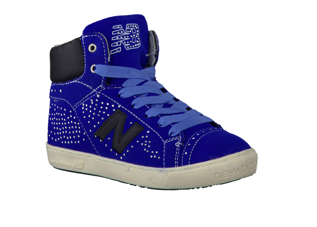 Blaue NEW BALANCE Sneaker KT952 - large