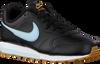 Schwarze NIKE Sneaker low MD RUNNER 2 (GS)  - small