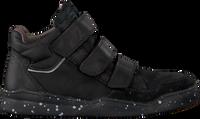 Schwarze BRAQEEZ Sneaker TIM TERRA - medium