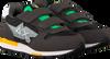 Graue SUN68 Sneaker low BOYS NIKI CRAZY BOY  - small