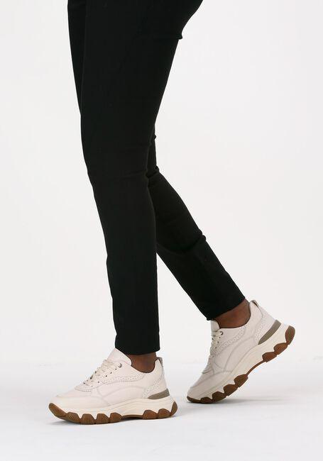 Beige VIA VAI Sneaker low COCO  - large