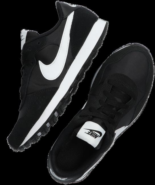 Schwarze NIKE Sneaker low MD VALIANT (GS)  - large