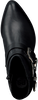Schwarze PS POELMAN Stiefeletten 5753 - small