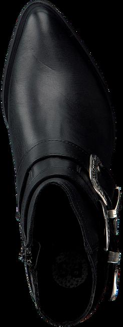 Schwarze PS POELMAN Stiefeletten 5753 - large
