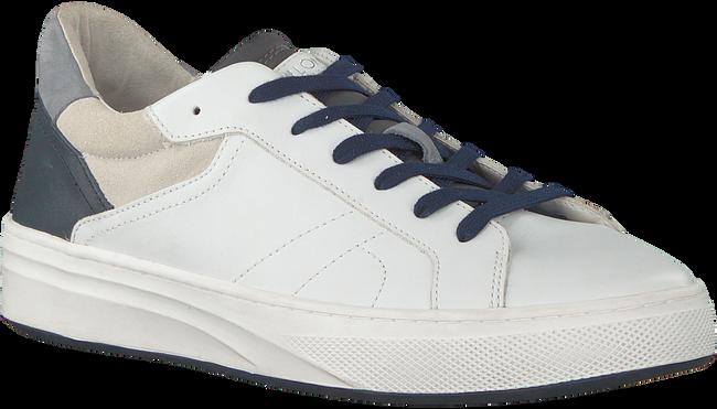 Weiße CRIME LONDON Sneaker 11304PP1  - large