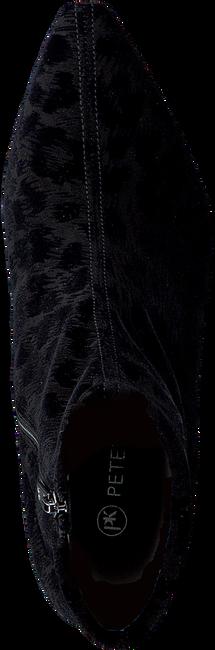 Schwarze PETER KAISER Stiefeletten 88293 MARION - large