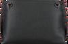 Schwarze TED BAKER Umhängetasche JEMIRA  - small