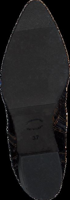 Bronzefarbene MARIPE Stiefeletten 31313  - large
