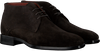 Braune GREVE Business Schuhe RIBOLLA 1540  - small