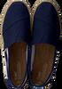 Blaue TOMS Slipper CLASSIC HEREN - small