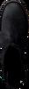 Schwarze SHABBIES Stiefeletten 181020134 - small